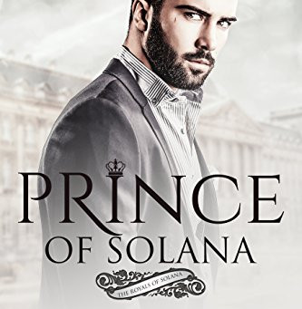 Book Review: The Prince Of Solana by Susan Sheehey