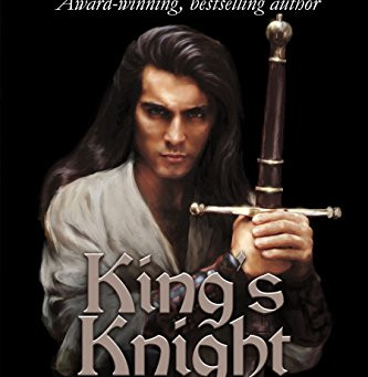 Book Review: King's Knight by Regan Walker