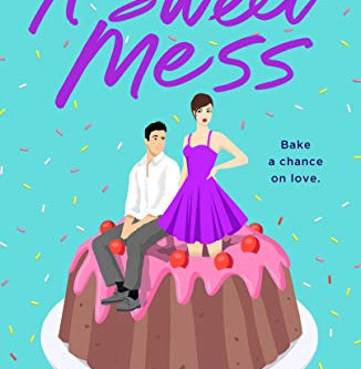 Book Review: A Sweet Mess by Jayci Lee