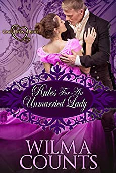 Book Review: Rules for an Unmarried Lady by Wilma Counts