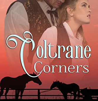 Book Review: Coltrane Corners by Teri Riggs