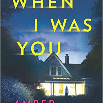 Book Review: When I Was You by Amber Garza