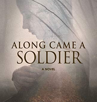 Blog Tour and Book Review: Along Came A Soldier by Brenda Davies