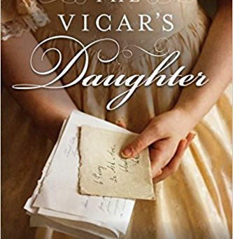Book Review: The Vicar's Daughter by Josi S. Kilpatrick