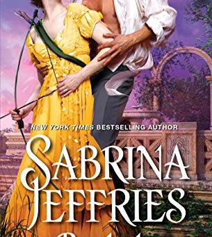 Book Review: The Bachelor by Sabrina Jeffries