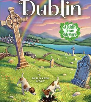 Book Review: Dead In Dublin by Catie Murphy