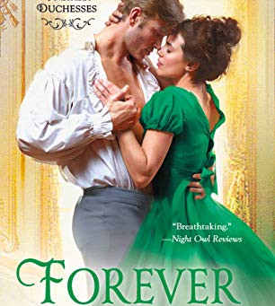 Book Review: Forever My Duke by Olivia Drake