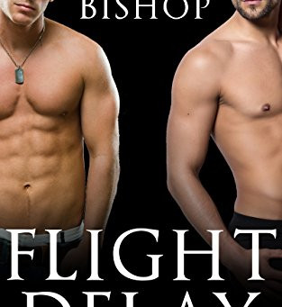 Book Review: Flight Delay by Ariel Bishop