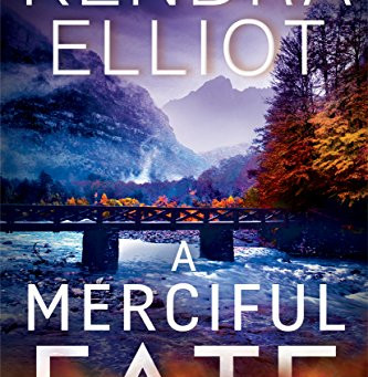 Book Review: A Merciful Fate by Kendra Elliot