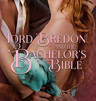 Book Review: Lord Bredon and the Bachelor's Bible