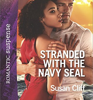 Book Review: Stranded With The Navy SEAL by Susan Cliff