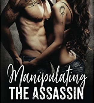 Book Review: Manipulating The Assassin by Lauren Reign