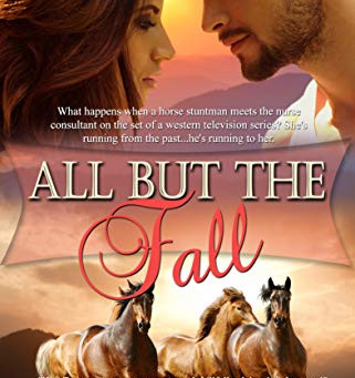 Book Review: All But The Fall by Kim Turner