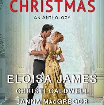 Book Review: Mistletoe Christmas Anthology