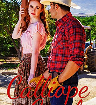 Book Review: Calliope Creek by DeAnn Smallwood