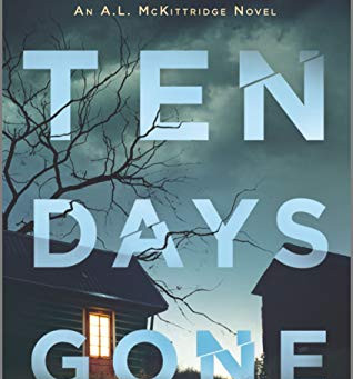 Book Review: Ten Days Gone by Beverly Long