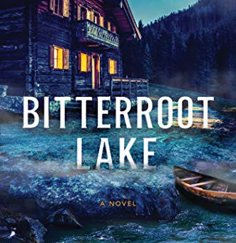 Book Review: Bitterroot Lake by Alicia Beckman
