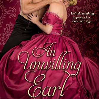 An Unwilling Earl by Sharon Cullen