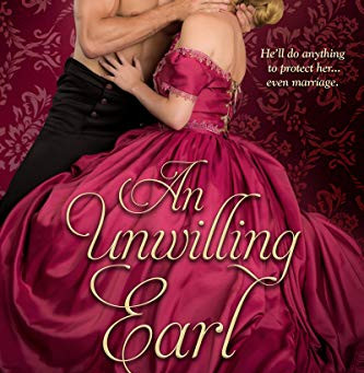 Book Review: An Unwilling Earl by Sharon Cullen