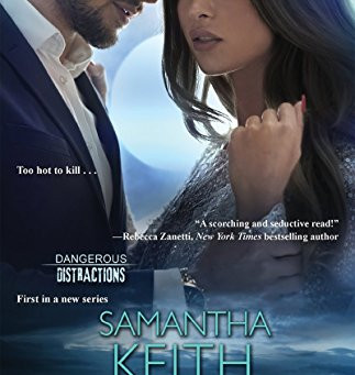 Book Review: Abducted by Samantha Keith