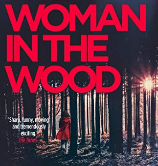 Book Review: The Woman in the Wood by M.K. Hill