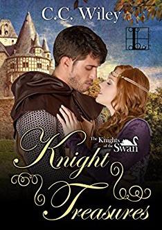 Knight Treasures by C.C. Wiley