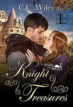 Knight Treasures by C.C. Wiley