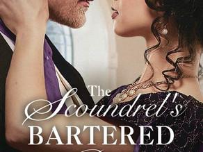 The Scoundrel's Bartered Bride by Virginia Heath