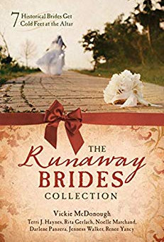 The Runaway Brides Collection from Barbour Press