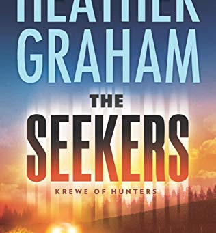Book Review: The Seekers by Heather Graham