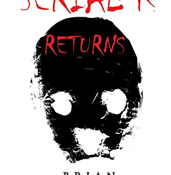 Book Review: Serial K Returns by Brian Gallagher