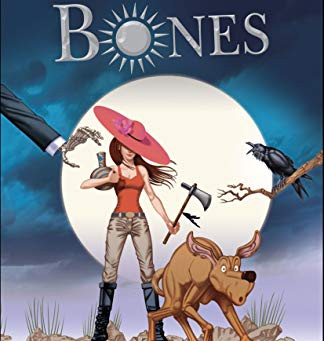 Book Review: Game of Bones by Carolyn Haines