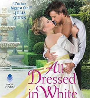 Book Review: All Dressed In White by Charis Michaels