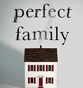 Book Review: The Perfect Family by Robyn Harding