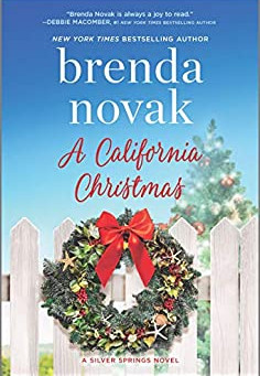 Book Review: A California Christmas by Brenda Novak