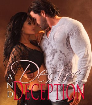 Book Review: Desire and Deception by Sharon Buchbinder