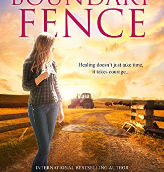 Book Review: The Boundary Fence by Alissa Callen