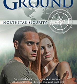 Book Review: Proving Ground by Stanalei Fletcher