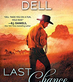 Book Review: Last Chance Rodeo by Kari Lynn Dell