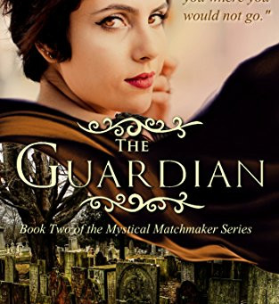 Book Review: The Guardian by Siobhan Kearney