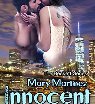Book Review: Innocent by Mary Martinez