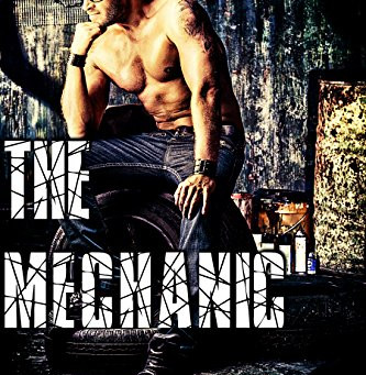 Book Review: The Mechanic by V.T. Charbonneau