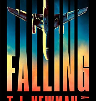 Book Review: Falling by T.J. Newman