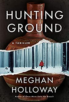 Book Review: Hunting Ground by Meghan Holloway