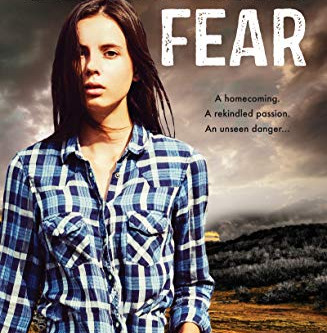 Book Review: Climbing Fear by Leisl Leighton