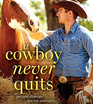 Book Review: A Cowboy Never Quits by Cindi Madsen