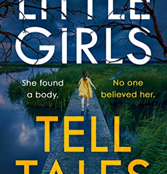 Book Review: Little Girls Tell Tales by Rachel Bennett