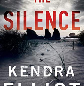 Book Review: The Silence by Kendra Elliot