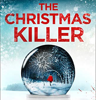 Book Review: The Christmas Killer by Alex Pine