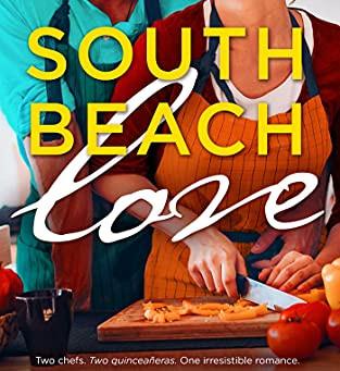 Book Review: South Beach Love by Caridad Piñeiro